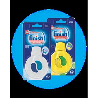 Osviezovac do umyvacky riadu Finish: