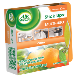 Air Wick® Stick Ups® Citrus 30g