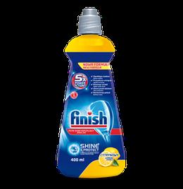 Płyn nabłyszczający Finish Shine&Protect Cytrynowy