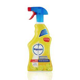Spray Igienizzante Superfici - Potere Sgrassante