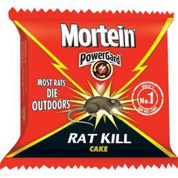 MORTEIN  POWERGARD RATKILL 25G