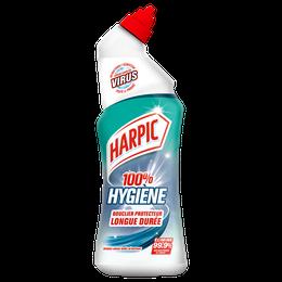 Harpic Gel 100 % Hygiène