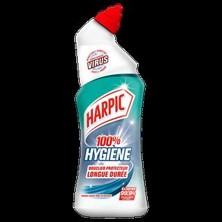 Harpic Gel 100% Hygiène