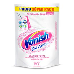 Vanish 850gr DP  Blanco