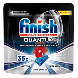 Finish Quantum Ultimate