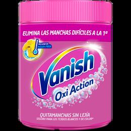 Vanish Oxi Action Polvo