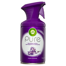Air Wick Pure Air Freshener Spray Purple Lavender 159g