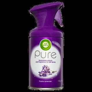 Air Wick Pure Purple Lavender