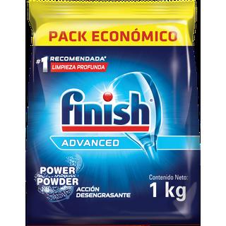 Finish Polvo DP 1kg