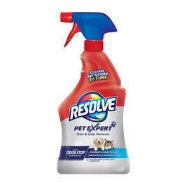 Resolve® Pet Expert Spot & Stain Remover