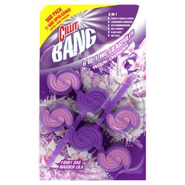 Cillit Bang 6in1 Eau Violette Orchidée SauvagesDUO PACK 2x39g