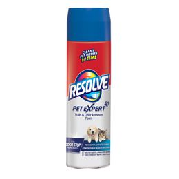 Resolve® Pet Expert High Traffic Foam