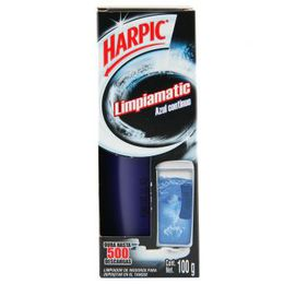 Harpic Limpiamatic 100g.