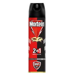 Mortein 2in1 insect killer spray 425ml