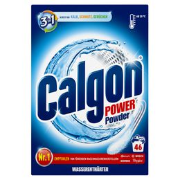 Calgon 3in1 Power Pulver 1,5 kg