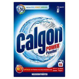 Calgon 3in1 Power Pulver 1,5 kg