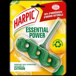 Harpic Bloc Cuvette Essential Power Citron