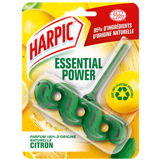 Essential Power Citron