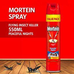 Mortein Peaceful Nights 550ML Aerosol