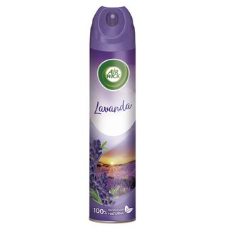 air wick aerosol lavanda