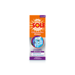 SOLE CURA LAVATRICE EXPRESS 250ml