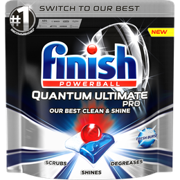 Finish Quantum Ultimate Pro