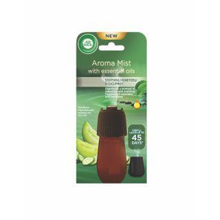 náplň pro aroma vaporizér - Uklidňující vůně cukrového melounu a okurky