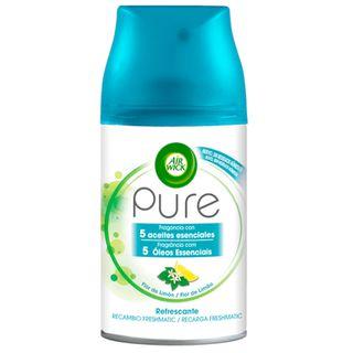 Airwick Freshmatic Pure refrescante
