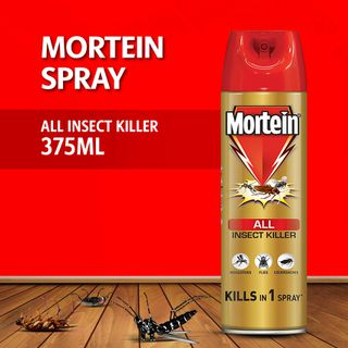 Mortein All Insect Killer 375ML Aerosol