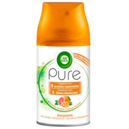 Air Wick Freshmatic Pure Energizante