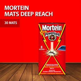 Mortein Deep Reach Mats