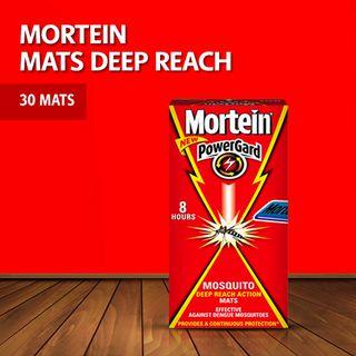 Mortein Deep Reach Mats