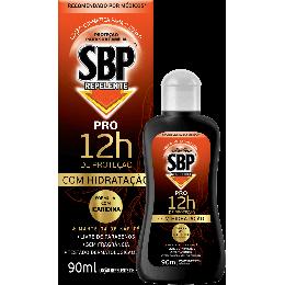 SBP Repelente PRO Locao 90ml