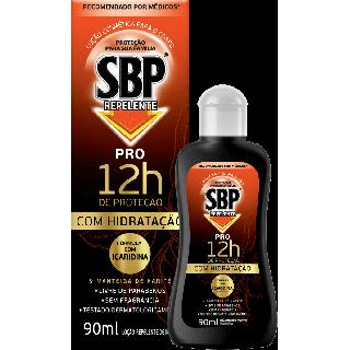 SBP Repelente PRO Loção 90ml