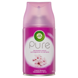 Air Wick Pure Freshmatic Automatic Air Freshener Refill Cherry Blossom 157g