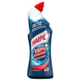 Harpic Gel 100% Détartrant ⁽¹⁾⁽²⁾