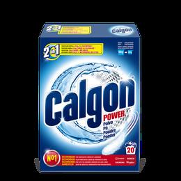 Calgon 2en1 Polvo