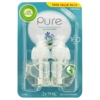 Air Wick Pure LE Spring Delight Refill