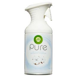 Air Wick Pure Soft Cotton Air Freshener