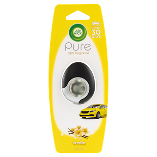 Air Wick Pure Car Vanilla