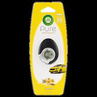 Air Wick Pure Car Vanilla