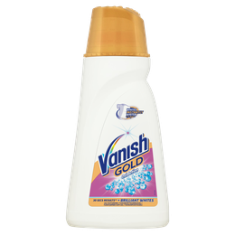 Vanish Gold Oxi Action White Gel 940 ml