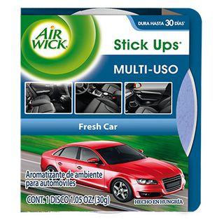 Air Wick® Stick Ups® Fresh Car 30g