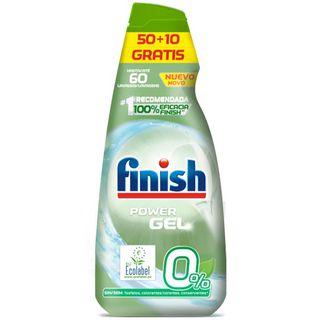 finish gel 0%