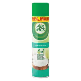 Air Freshener Cotton Breeze
