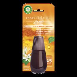 Air Wick® Essential Mist® Repuesto Flor de Naranjo Energizante 20 mL