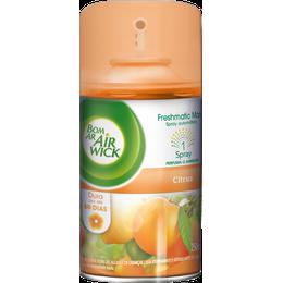 Freshmatic Refil Citrus