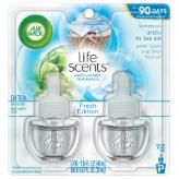 Life Scents Linen in the Air Scented Oil