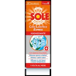 SOLE CURA LAVATRICE EXPRESS 250ml