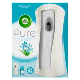 Air Wick Freshmatic Pure Spring Delight Starter Kit 250 ml